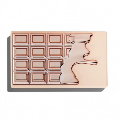 I Heart Revolution Rose Gold Mini Chocolate Palette 11.2gr