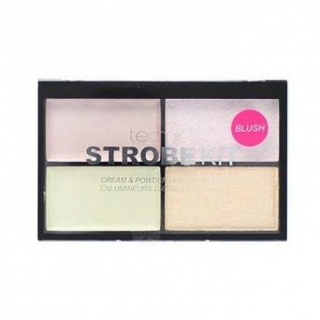 Technic Strobe Kit Blush 14gr