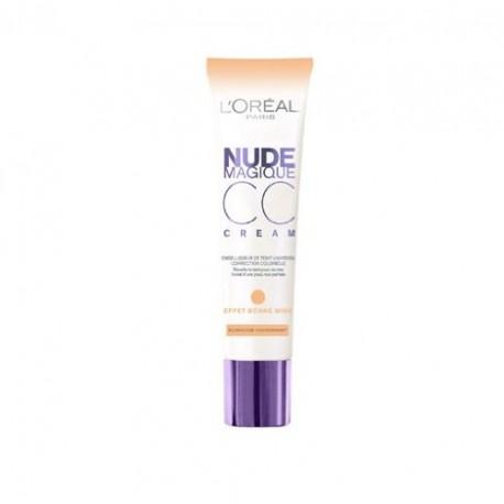 LOREAL PARIS Nude Magic CC Cream – Teinte Universelle