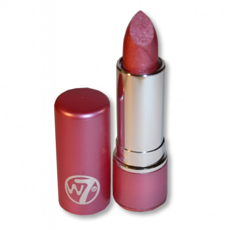 W7 Fashion Lipsticks The Pinks