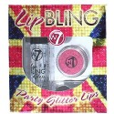W7 Lip Bling - Vino Tinto 1g + 6ml