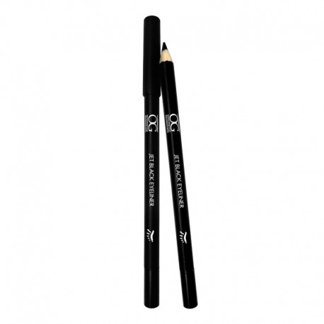 Outdoor Girl Eyeliner Duo Pack - Blackest Black