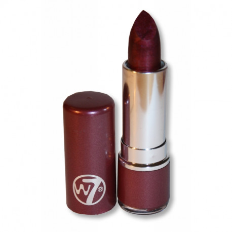 W7 Fashion Lipsticks The Reds