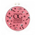 W7 Outdoor Girl Pressed Powder Blusher - It's Mine 4g
