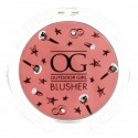 W7 Outdoor Girl Pressed Powder Blusher - Nemesis 4g