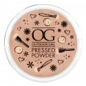 W7 Outdoor Girl Pressed Powder - Fair 9g