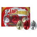 W7 Lip Bomb TRIO - Christmas Edition