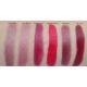 W7 Fashion Lipsticks The Reds