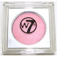 W7 Silky Blush - Angel