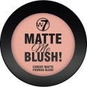 W7 Matte Me Blush - On The Edge