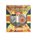 W7 Lip Bling - Copper Pot 1g + 6ml