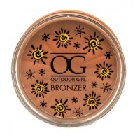 W7 Outdoor Girl Bronzing Powder 9g