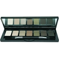 W7 Cosmetics Angel Eyes Palette On The Town 7g