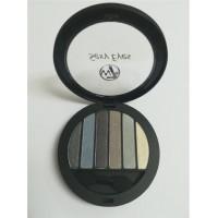 W7 Sexy Eyes Eye Shadow Colour Palette - Sexy Eyes 03 0.3g x 2 0.4g x 2 0.5g x 2