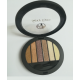W7 Sexy Eyes Eye Shadow Colour Palette - Sexy Eyes 02 0.3g x 2 0.4g x 2 0.5g x 2