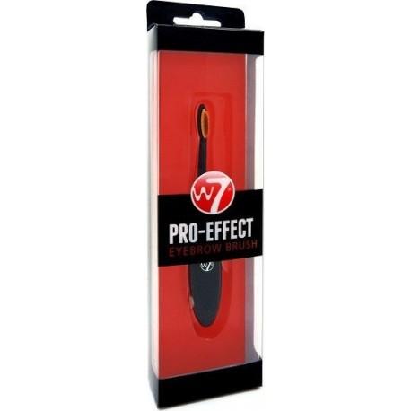 W7 Pro-Effect Eyebrow Brush