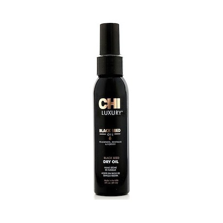 CHI Luxury Black Seed Oil Black Seed Dry Oil 89ml