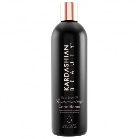 Kardashian Beauty Beauty Black Seed Oil Rejuvenating Conditioner 355ml