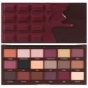 I Heart Revolution Cranberries & Chocolate Eyeshadow Palette 18g
