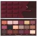 I Heart Revolution Cranberries & Chocolate Eyeshadow Palette 18g