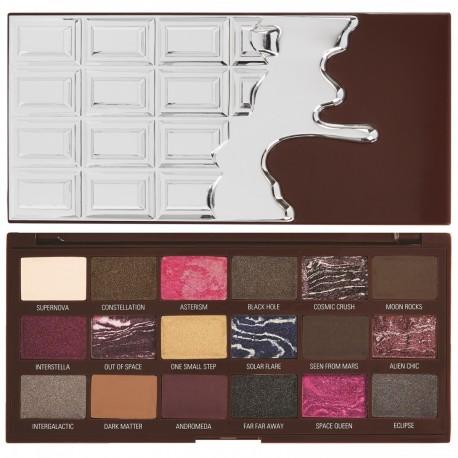 I Heart Revolution I ♡ Chocolate - Chocolate Love 22gr