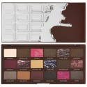 I Heart Revolution Galactic Chocolate Eyeshadow Palette 19g