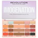 Makeup Revolution X Imogenation The Eyeshadow Palette 20.8gr