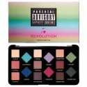 Makeup Revolution Parental Advisory Pandemonium Eyeshadow Palette 12gr