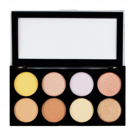 Makeup Revolution Fortune Favors the Brave Ultra 30 Eyeshadow Palette 16g