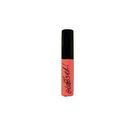 W7 Get Glossed Lipgloss Utopia 6m