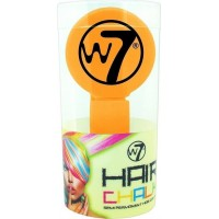 W7 Ανταυγειες Hair Chalk Orange 4g