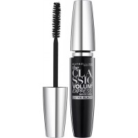 Maybelline The Classic Volum Express Mascara Extra Black 10ml