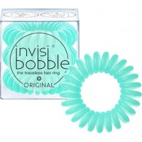 Invisibobble The Traceless Hair Ring λαστιχάκι για τα μαλλιά 3 τεμ Mint To Be