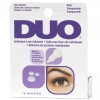 DUO Individual Lash Adhesive - Clear 7g