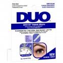 Duo Quick Set Striplash Adhesive-White/Clear 5g