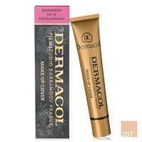 Dermacol Make Up Cover Waterproof 207 SPF30 30ml