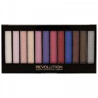 Makeup Revolution Redemption Palette - Unicorns Are Real (14gr)