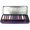 W7 In The Night Palette Eye Shadow 15.6g