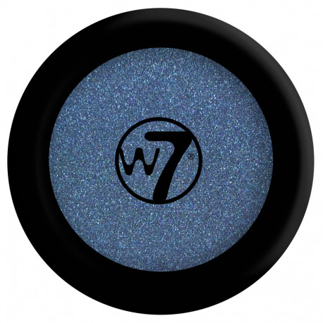 W7 Super Colour High Pigment Shadows