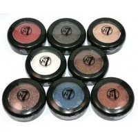 W7 Super Colour High Pigment Eye Shadow 3g