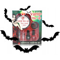 W7 Vamp Me Up Halloween Make Up Set 12g + 10ml