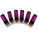 W7 West End Girls Lipsticks