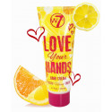W7 Love Your Hands Hand Cream 120ml