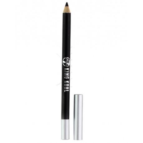 W7 King Kohl Eyeliner Pencil Black
