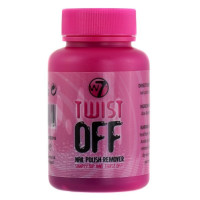W7 Twist off Nail Polish Remover 120ml