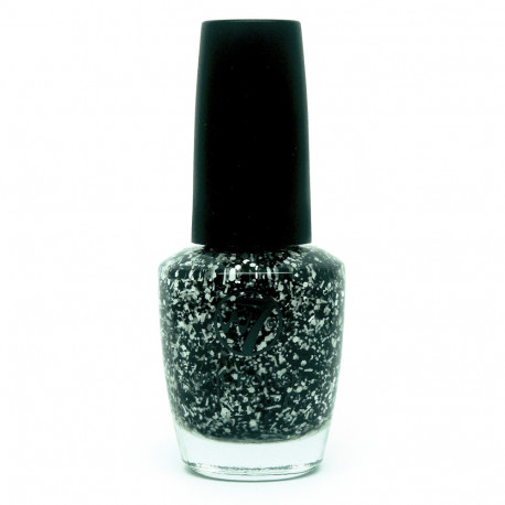 W7 Galactic Night 180 Nail Polish 18ml