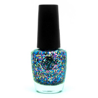W7 Moon Shine 121 Nail Polish 18ml