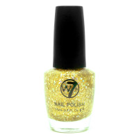 W7 Goldie 176 Nail Polish 18ml