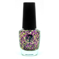 W7 Legal Alien 118 Nail Polish 18ml