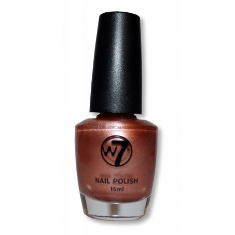 W7 Cosmic Latte 53 Nail Polish 18ml